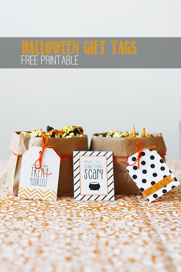 Halloween gift tags free printable short stop designs sending out a halloween treat but in need of something cute to go along with it these tags are perfect to attach to your treat or gift negle Gallery