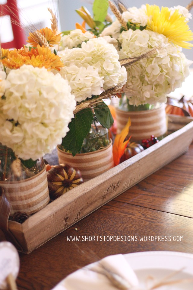 Thanksgiving Centerpiece 4