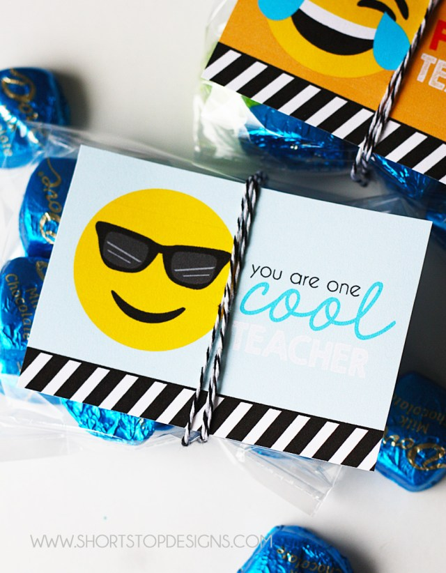 EMOJI TAGS PRINTABLE