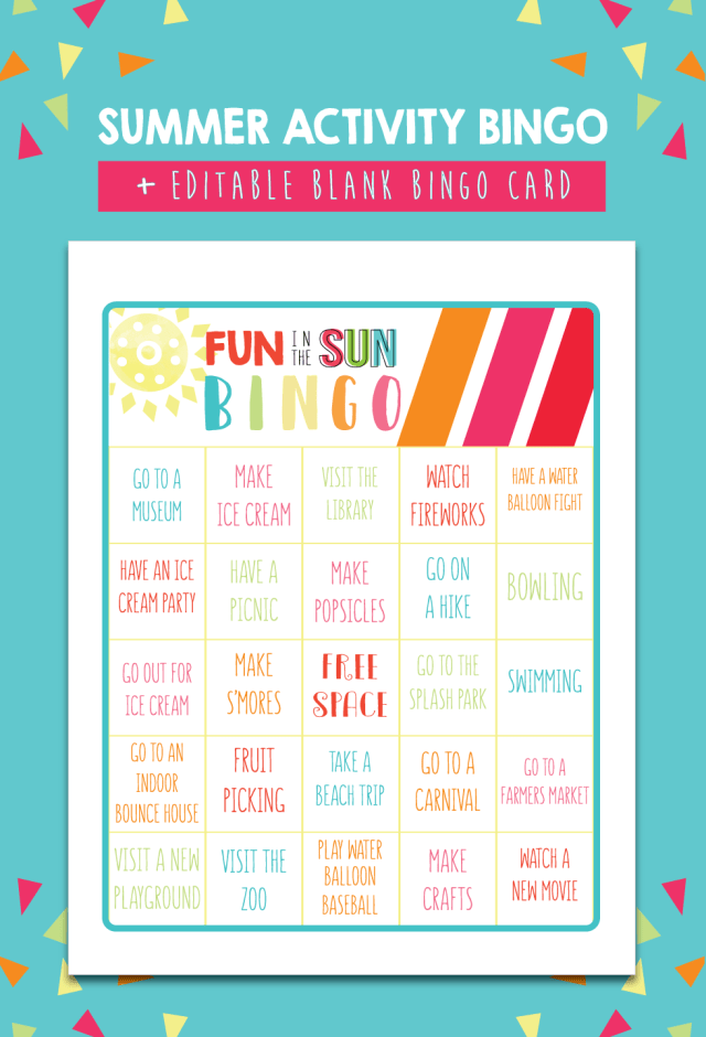 Summer-Activity-Bingo