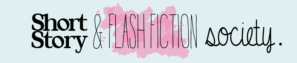 short story and flash fiction society header