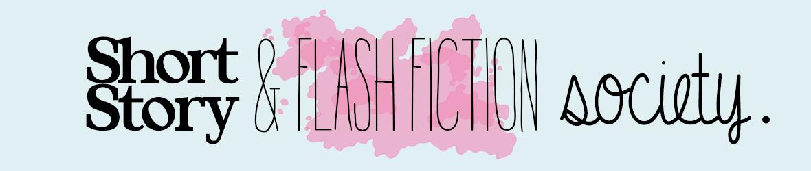 short story and flash fiction society header