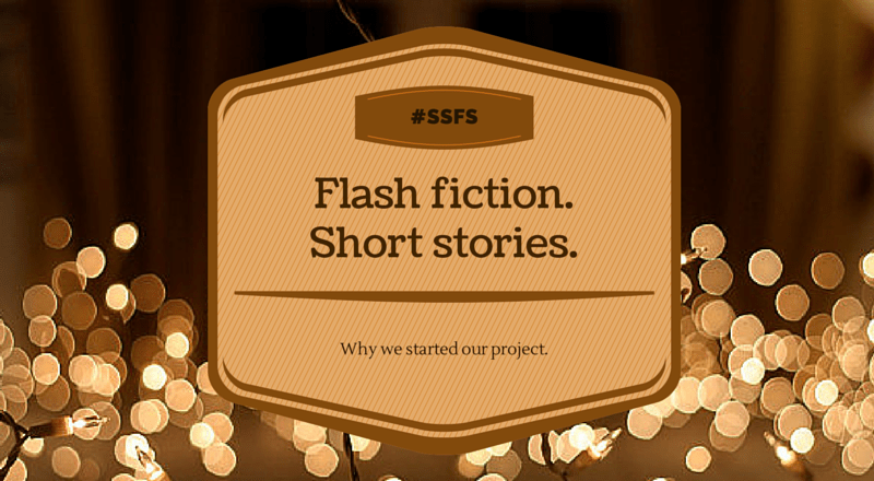 Why We Started The Short Story and Flash Fiction Society