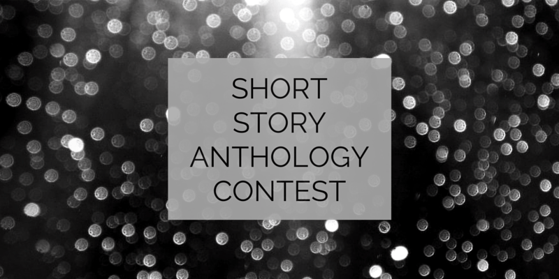 Short Story Anthology Contest