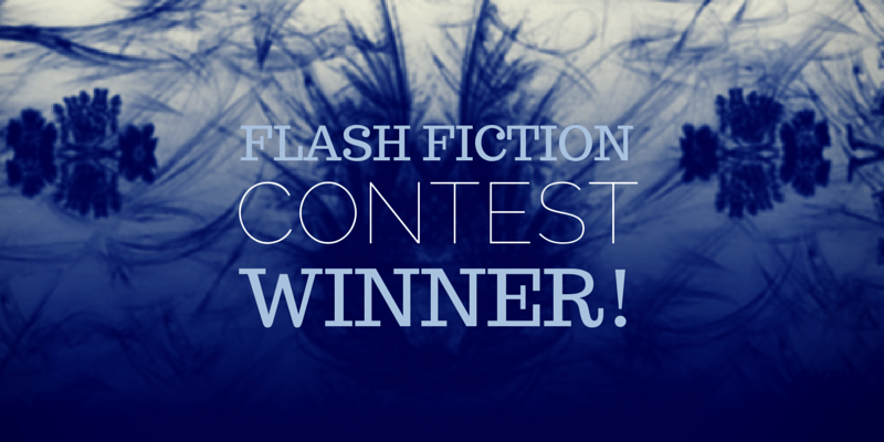 Winner of Flash Fiction Contest #3!