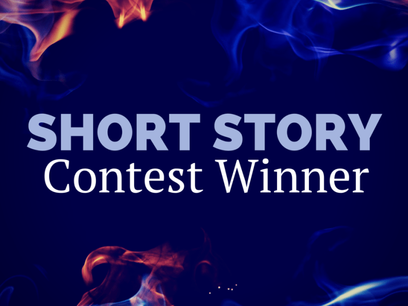 Winner of the Third Short Story Contest!