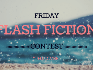 friday-flash-fiction-contest-the-diver