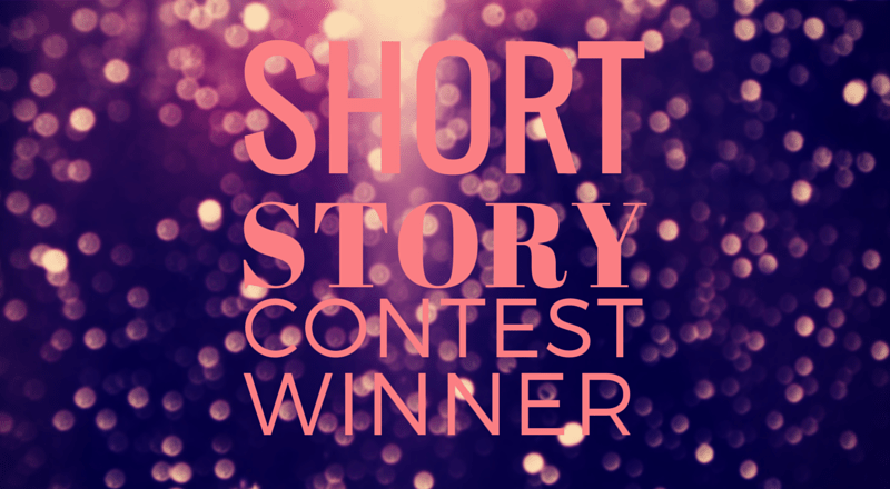 Winner of Short Story Contest #5!