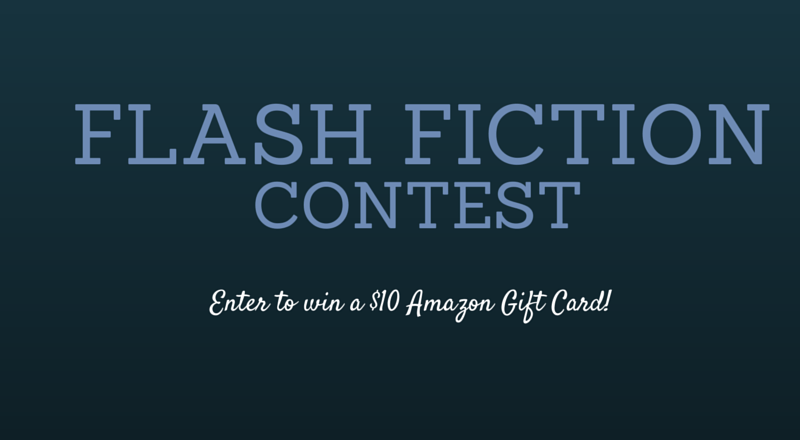 Flash Fiction Contest #8