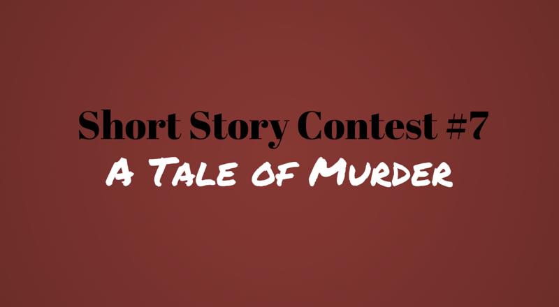 Short Story Contest #7