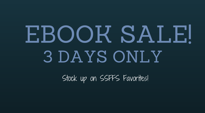 $0.99 Stories (Available 3 Days Only)!