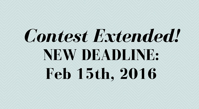 Flash Fiction Contest Extension!