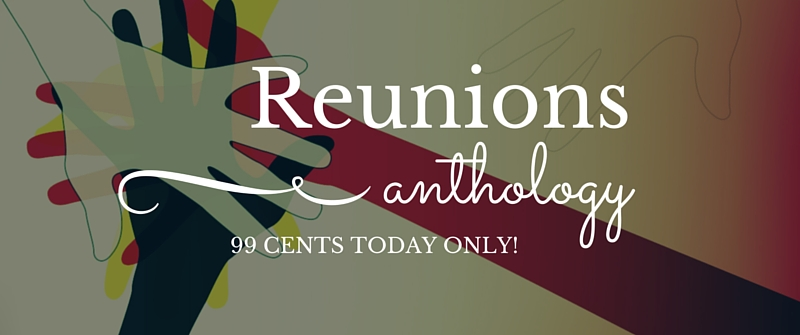 Today Only: Get Reunions for 99 Cents!
