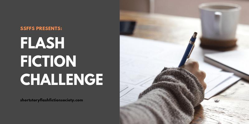 Flash Fiction Challenge