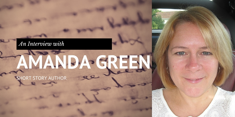 An Interview with Amanda Green