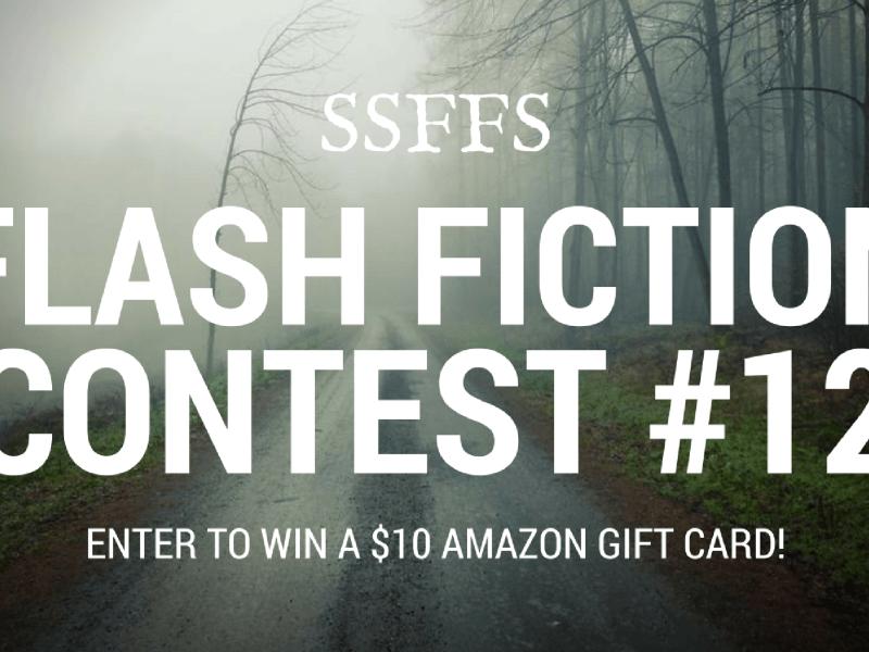Flash Fiction Contest #12!