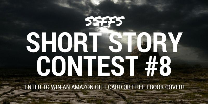 Short Story Contest #8!