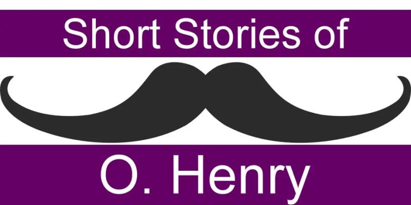 O. Henry pic