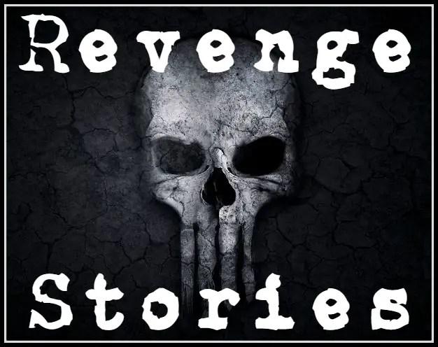 Short Stories About Revenge or Vengeance Online