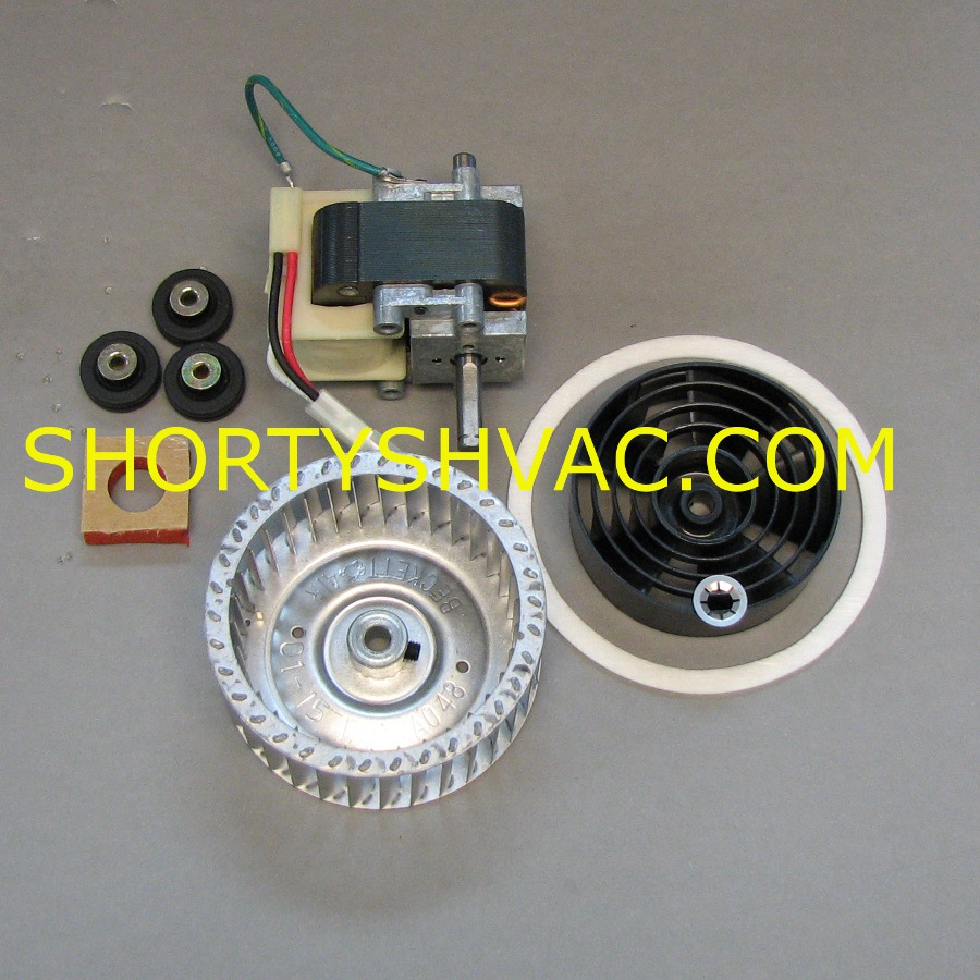jakel 2 speed draft inducer motor j238 112 11203 rebuild kit hc21ze126kit shortys pumps located near indianapolis indiananationwide armstrong