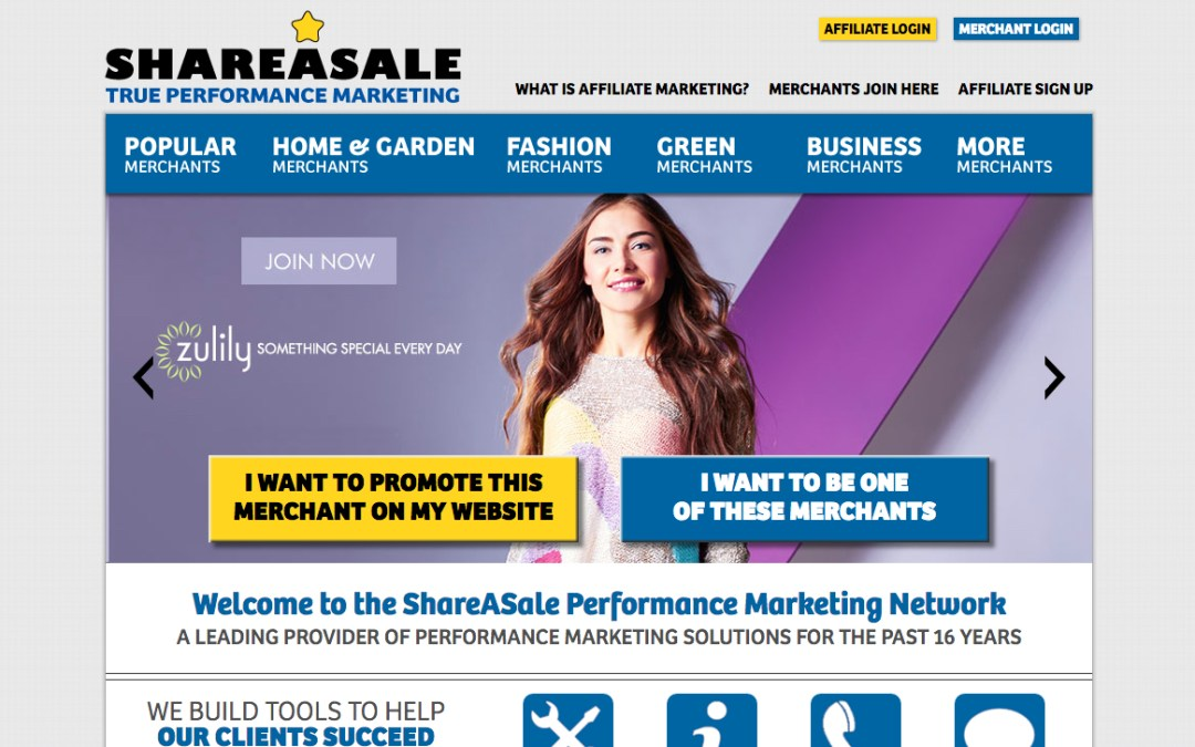Shareasale SubID Conversion Tracking for Affiliates