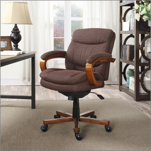 Teal Leather Accent Chair