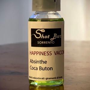 MODERNA HAPPINESS VACCINE