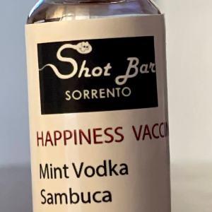 SINOVAC HAPPINESS VACCINE