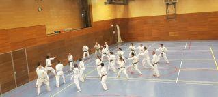 Ypenburgers in het Oosten: Special Training Enschede Maart 2018