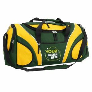 Fortress Sports Duffel Bag