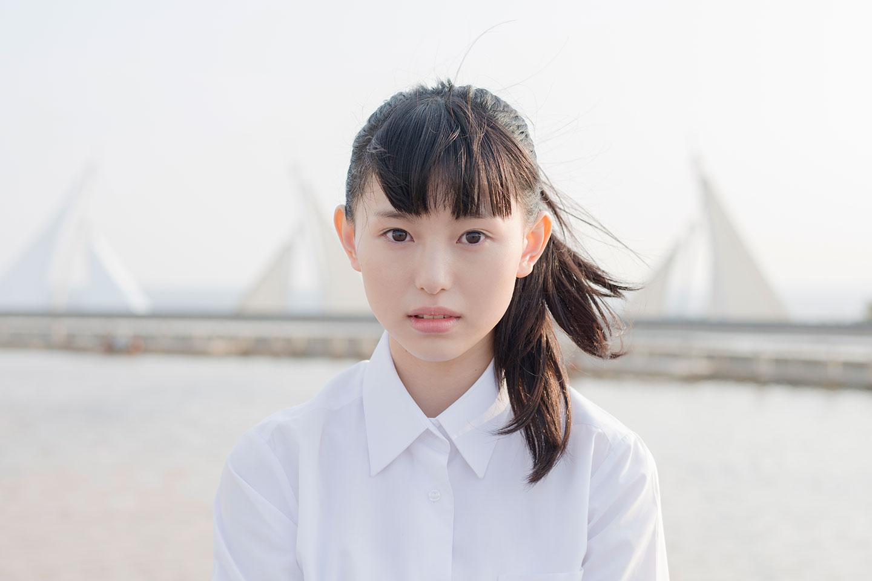 白石 南帆 - 制服編 - 少女記録 - shoujokiroku