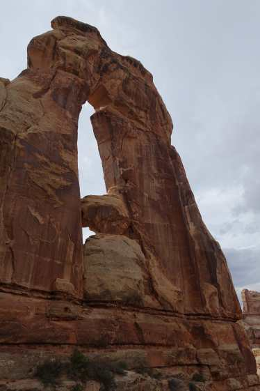 Druid Arch, Canyonlands National Park