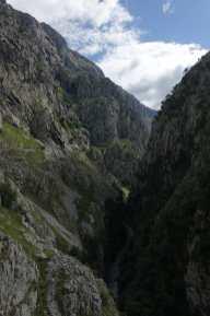 Cares Gorge