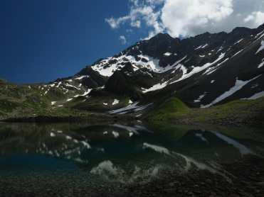 Lower Lac Jovet