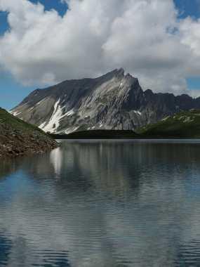 Lacs Jovet