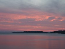 Gairloch sunset