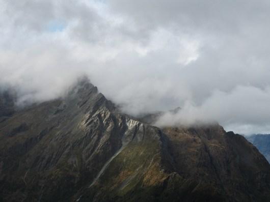 Humboldt Mountains