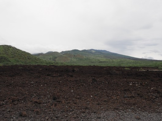 Lava Flows, Maui
