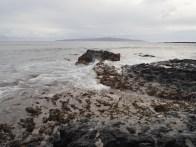 At La Perouse Bay