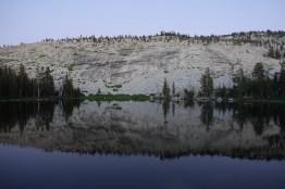 Sunrise Lake #1