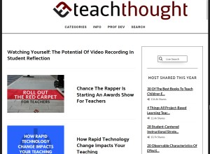 TeachThought.com