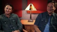 Jerry Levine and Matt Adler discuss Teen Wolf