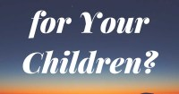 Is Oil Good for Your Children