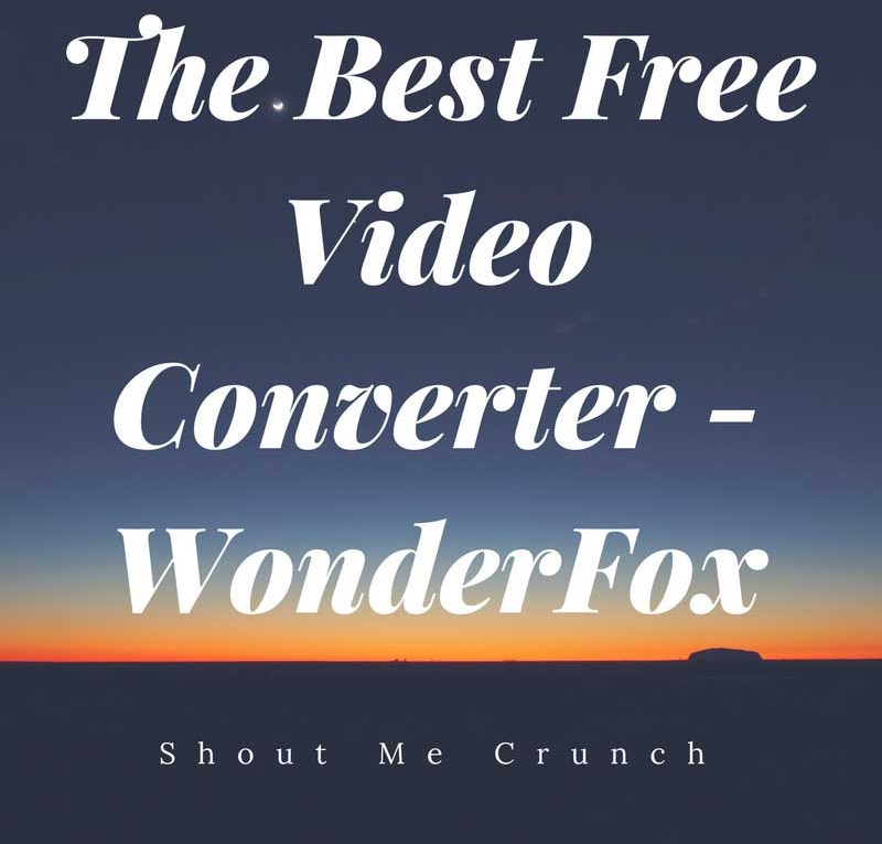 The Best Free Video Converter - WonderFox