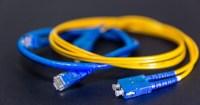 Optical Fibre of Submarine Cable