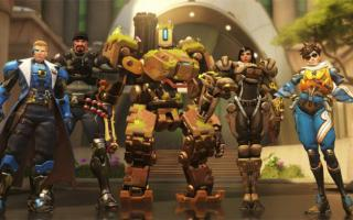 Top 7 Interesting Things in the New Overwatch Halloween Event