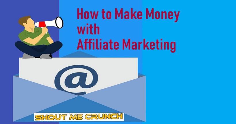 Affiliate-Marketting
