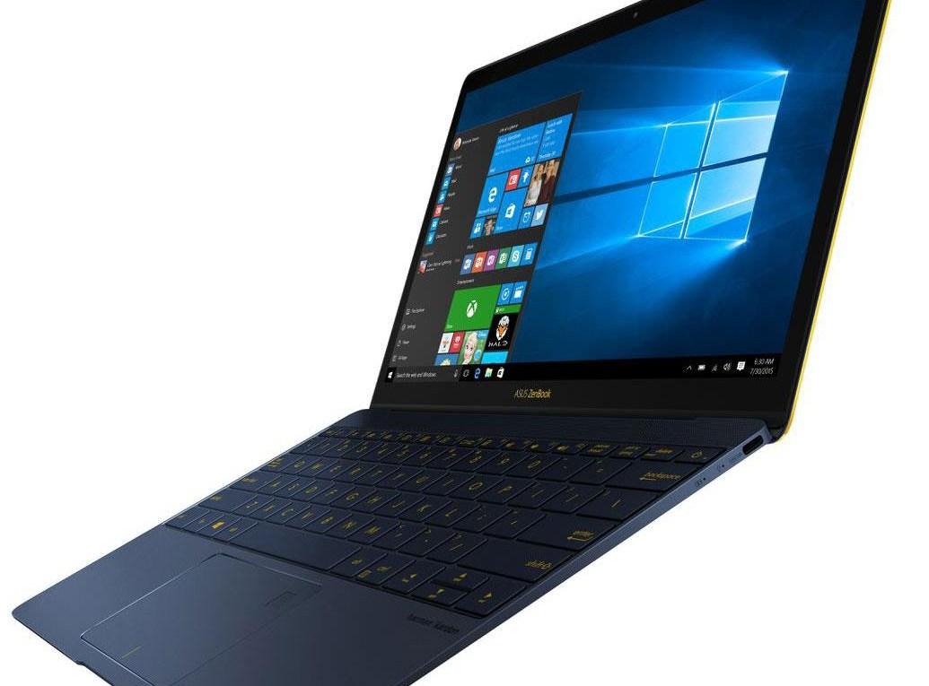 Light-Laptop