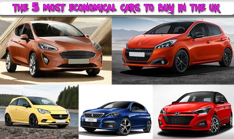 5-Economical-cars