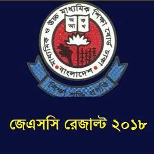 JSC-Result-2018-Dhaka-Board